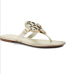 Tory Burch Women's Miller Sandal